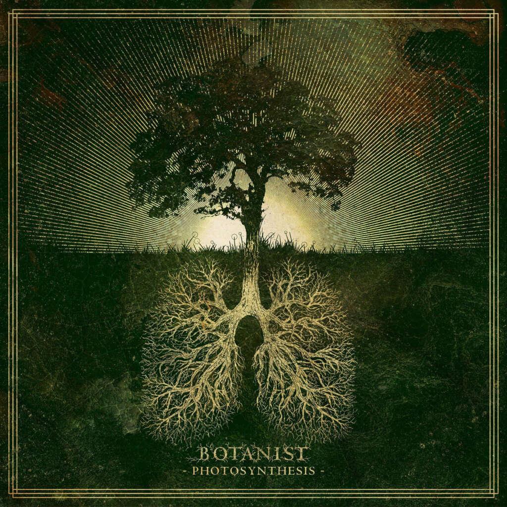 Botanist Photosynthesis Albumcover