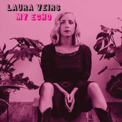 Laura Veirs My Echo Albumcover