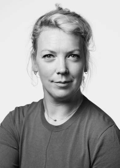 """Weil Lina Beckmann sich verletzt hat, verschiebt das Deutsche SchauSpielHaus die Premiere von """"Richard the Kid""""."""