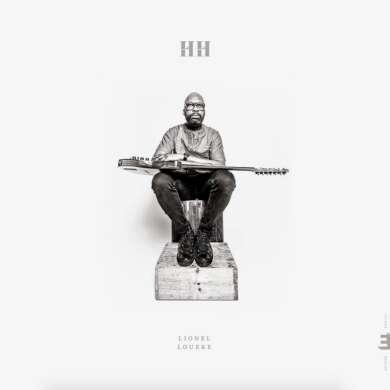 Lionel Loueke HH Albumcover
