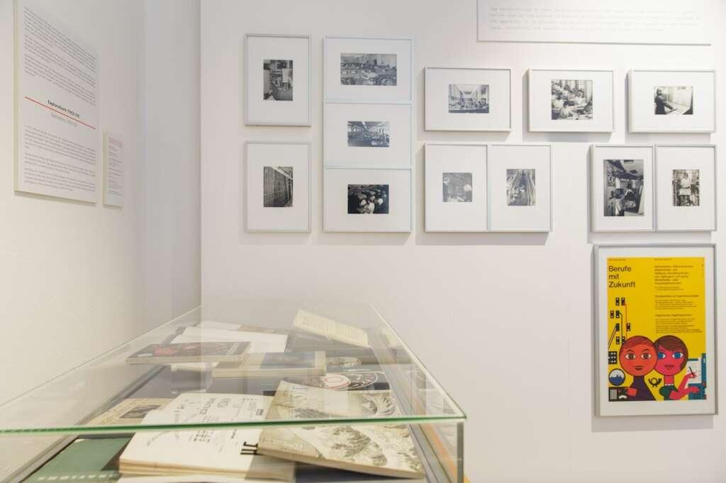 Öffentliches Gespräch im Museum für Kommunikation Frankfurt