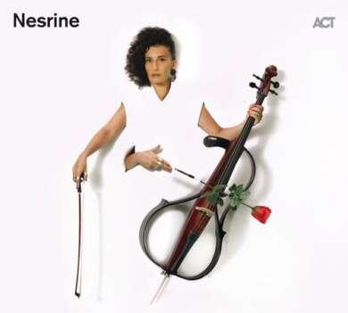 Nesrine Cover