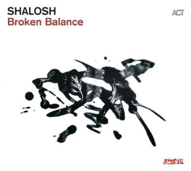 Shalosh Broken Balance Cover