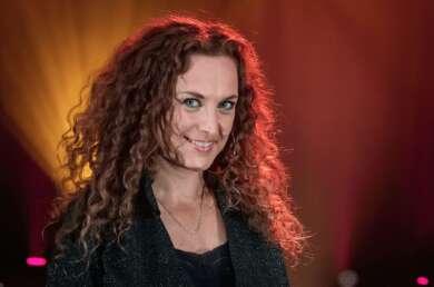 Beady Belle beim Norwegian Digital Jazz Festival