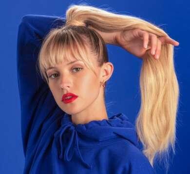 Der neue Feminismus: Popsängerin Angèle