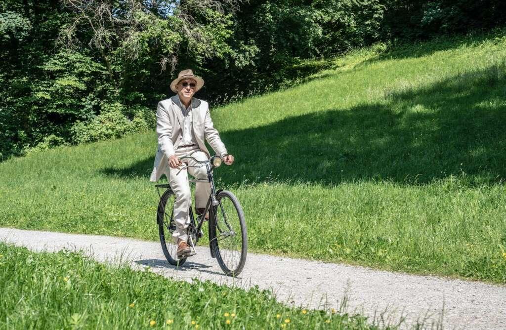 """Ulrich Tukur in """"Tatort: Die Ferien des Monsieur Murot"""""""