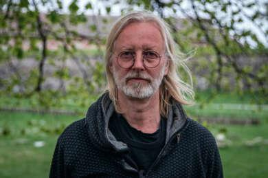 Eivind Aarset beim Norwegian Digital Jazz Festival