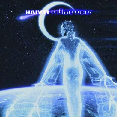 Haiyti Influencer Cover