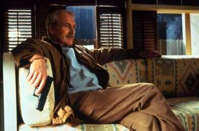 """Paul Newman """"Im Zwielicht"""""""
