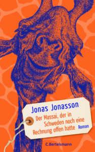 Buchcover Jonas Jonasson Die besten Bücher im Dezember 2020