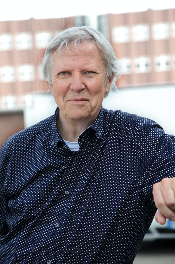 Geschäftsführer Karsten Jahnke