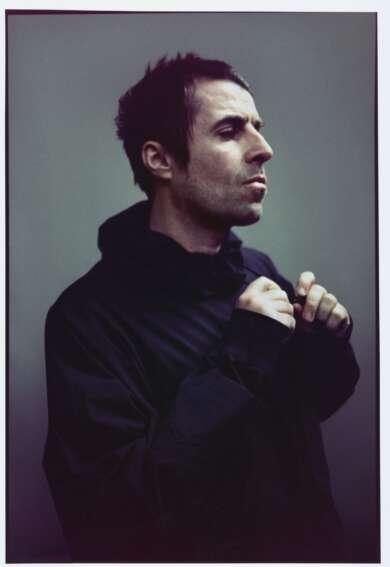 Liam Gallagher - New Press Image 2019 4