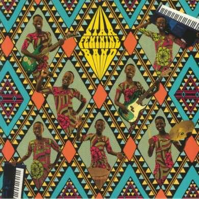 Star Feminine Band Cover