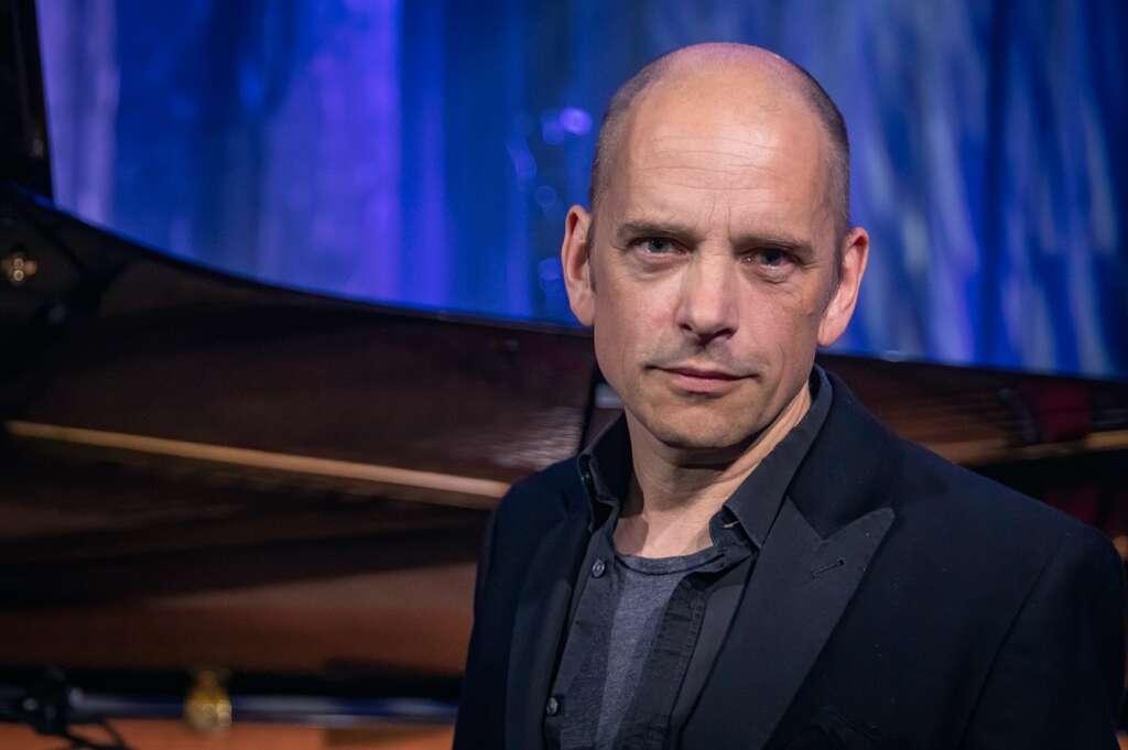 Tord Gustavsen beim Norwegian Digital Jazz Festival