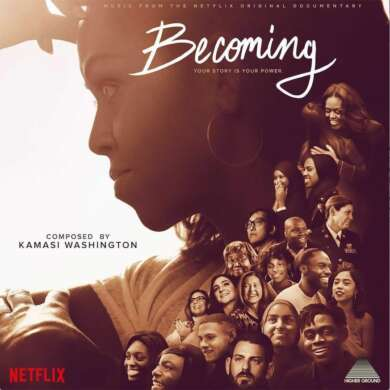 "Kamasi Washington: ""Becoming"""