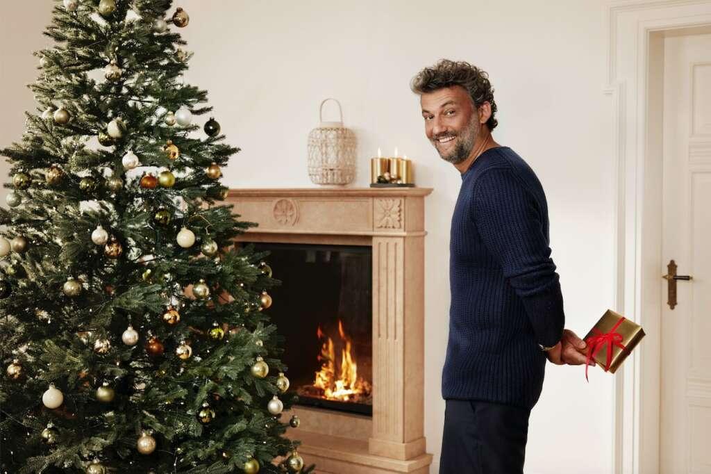 Jonas Kaufmann: It's Christmas