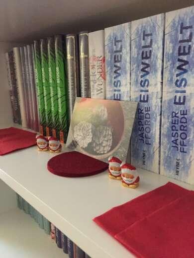 Geschenktipps Bücher für Weihnachten