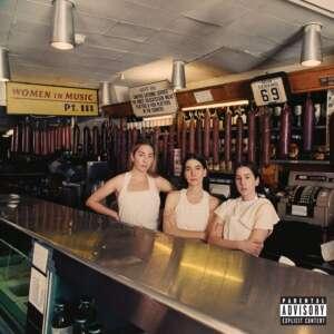 """Cover """"Women in Music Pt. III"""""""