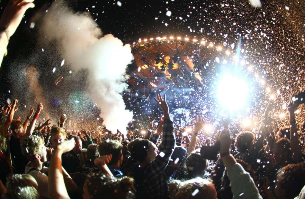 Das Team hinter dem Roskilde Festival vertraut darauf, dass Fans bald wieder so feiern werden können.