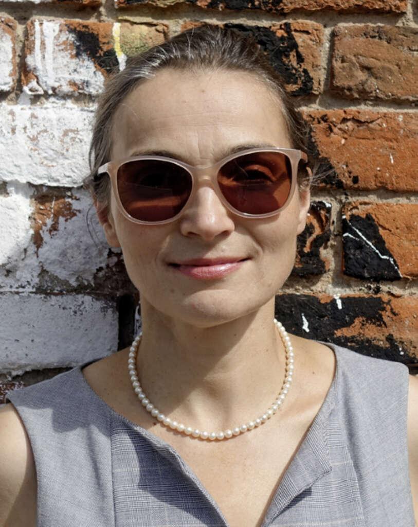 """Katrin Seddig im Interview zu ihrem Roman """"Sicherheitszone"""" und dem Lockdown"""