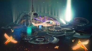 Tomorrowland Silvester 2020