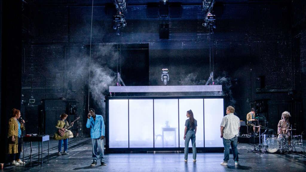 Lessingtage 2021 Thalia Theater