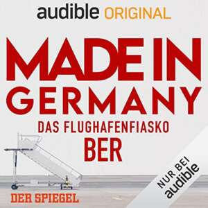 Audible Original Podcast Made in Germany