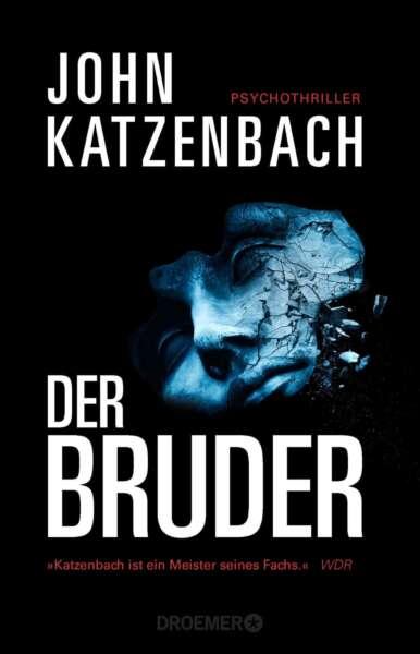 """Buchcover """"Der Bruder"""" von John Katzenbach"""