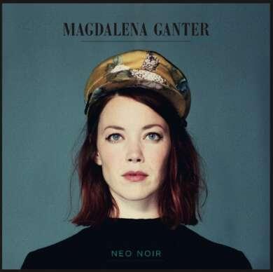 Magdalena Ganter