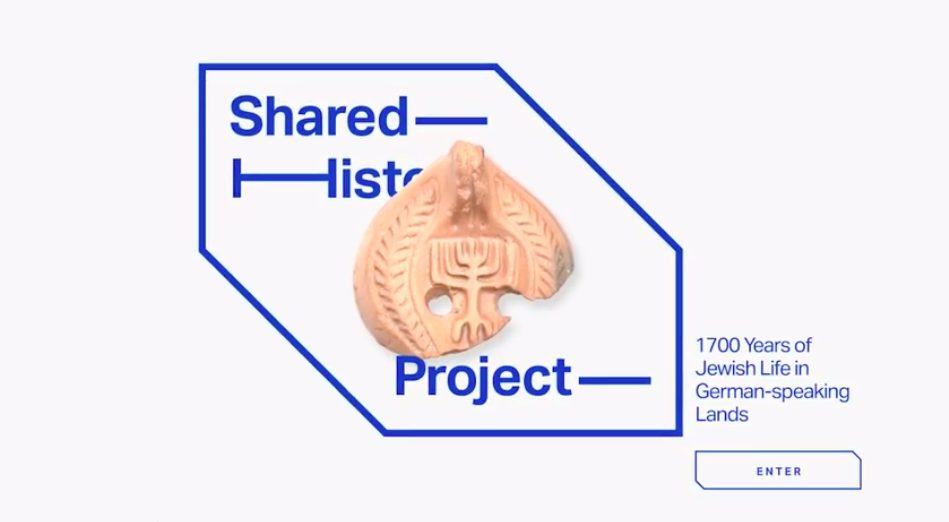 Shared History Project