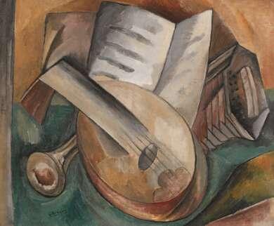 Bucerius Kunst Forum Georges Braque