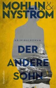 """Buchcover """"Der andere Sohn"""" von Mohlin / Nyström"""