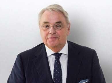 Eventim-CEO Klaus-Peter Schulenberg: Konzerte mit Impfausweis