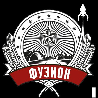Logo des Fusion Festival