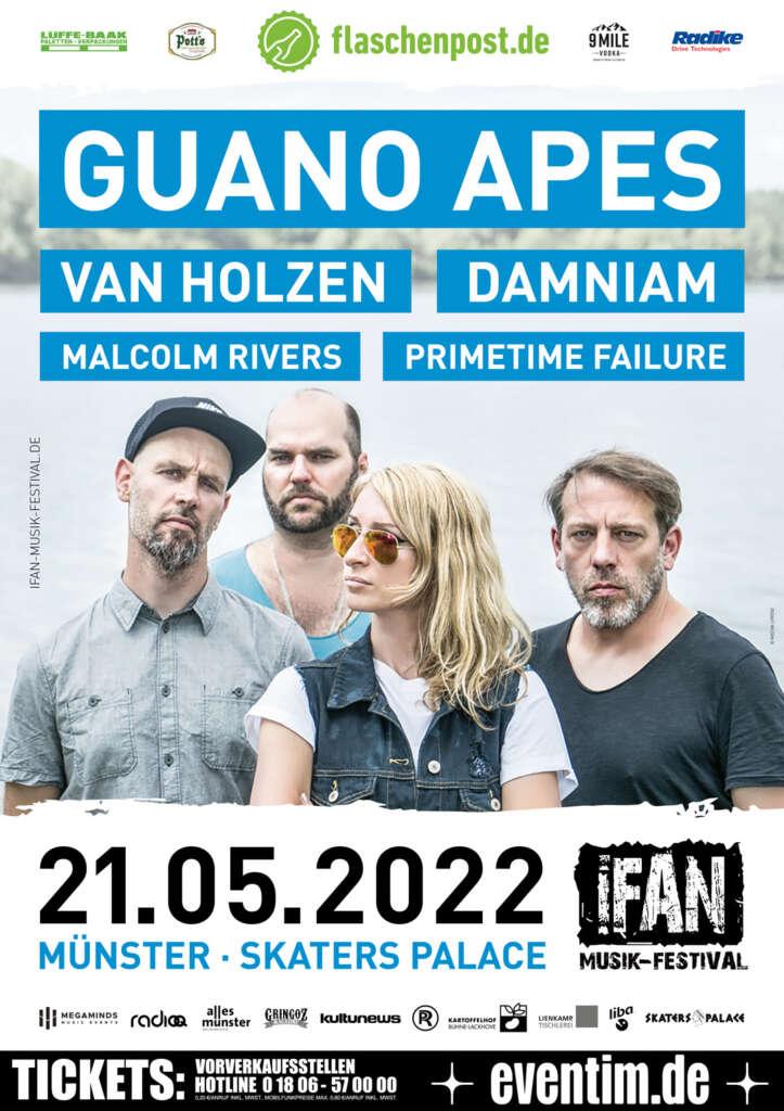 iFAN Musik-Festival 2022