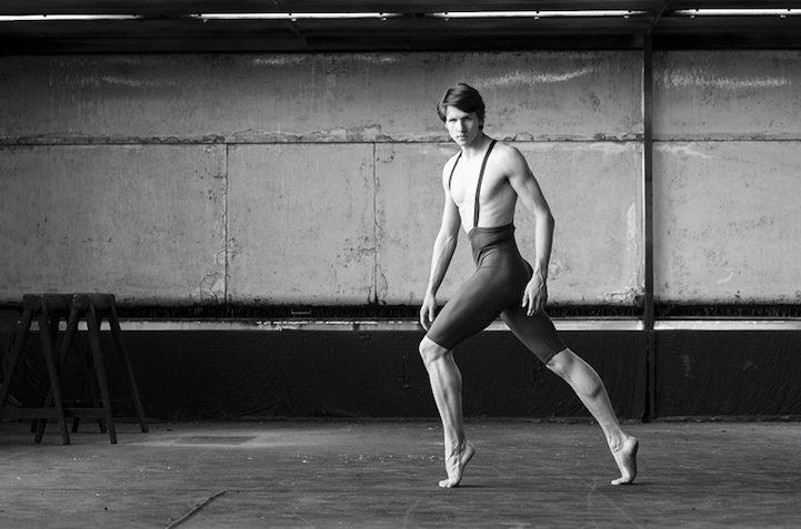 Noverre Stuttgarter Ballett