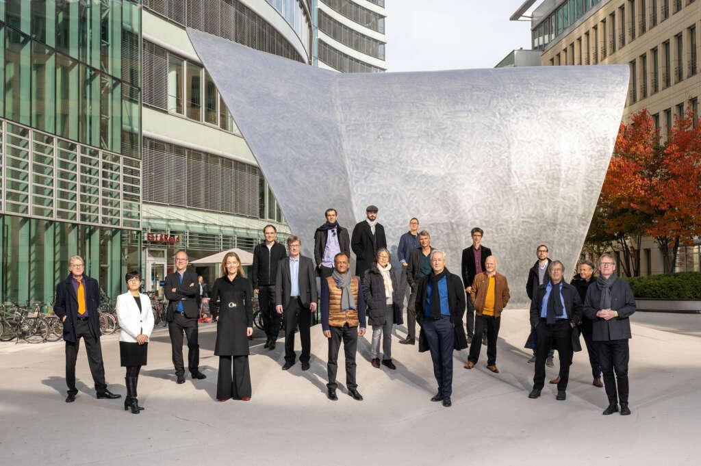 Ensemble Modern Assange - Fragmente einer Unzeit