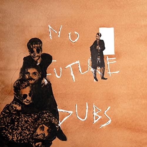 Messer & Toto Belmont: No Future Dubs Albumcover
