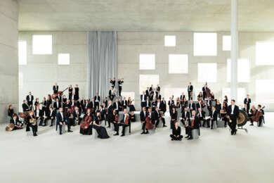 ACHT BRÜCKEN Musik für Köln Festival