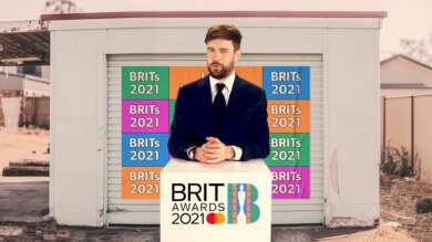 BRIT Awards 2021