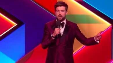 BRITs 2021 BRIT Awards 2021
