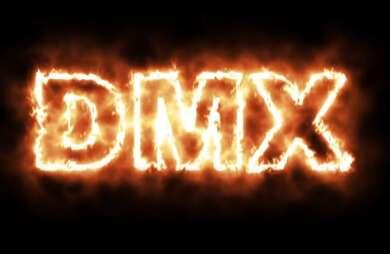 DMX Videostill Hood Blues