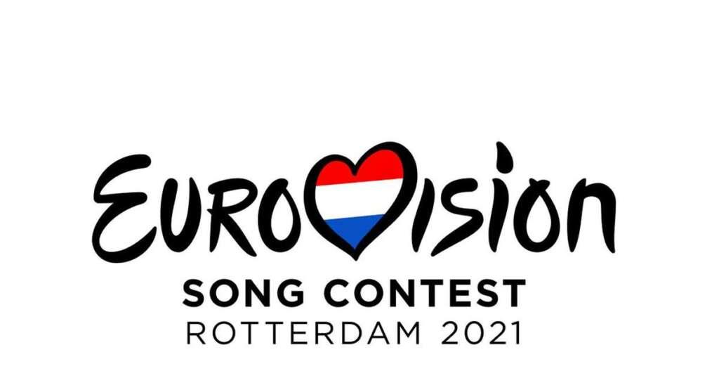 Eurovision Song Contest 2021 Logo