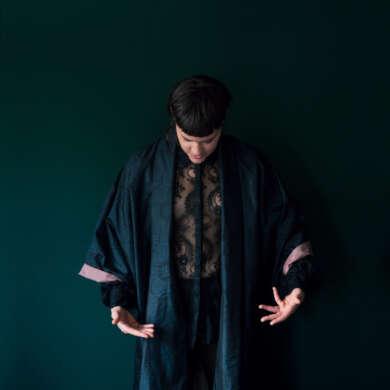 """Liv Solveig veröffentlicht ihr Album """"Slow Travels"""""""