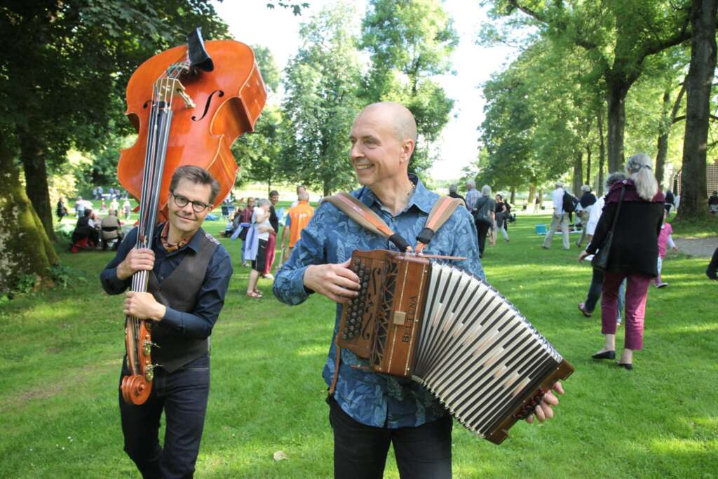 Schleswig Holstein Musikfestival