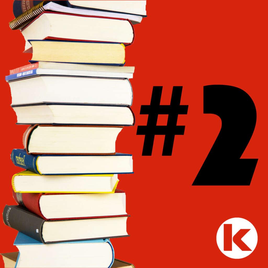 Die Bücher der Woche 8. Juni