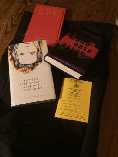 Buchcover: Die besten Bücher im Juli 2021