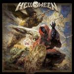 helloween albumcover
