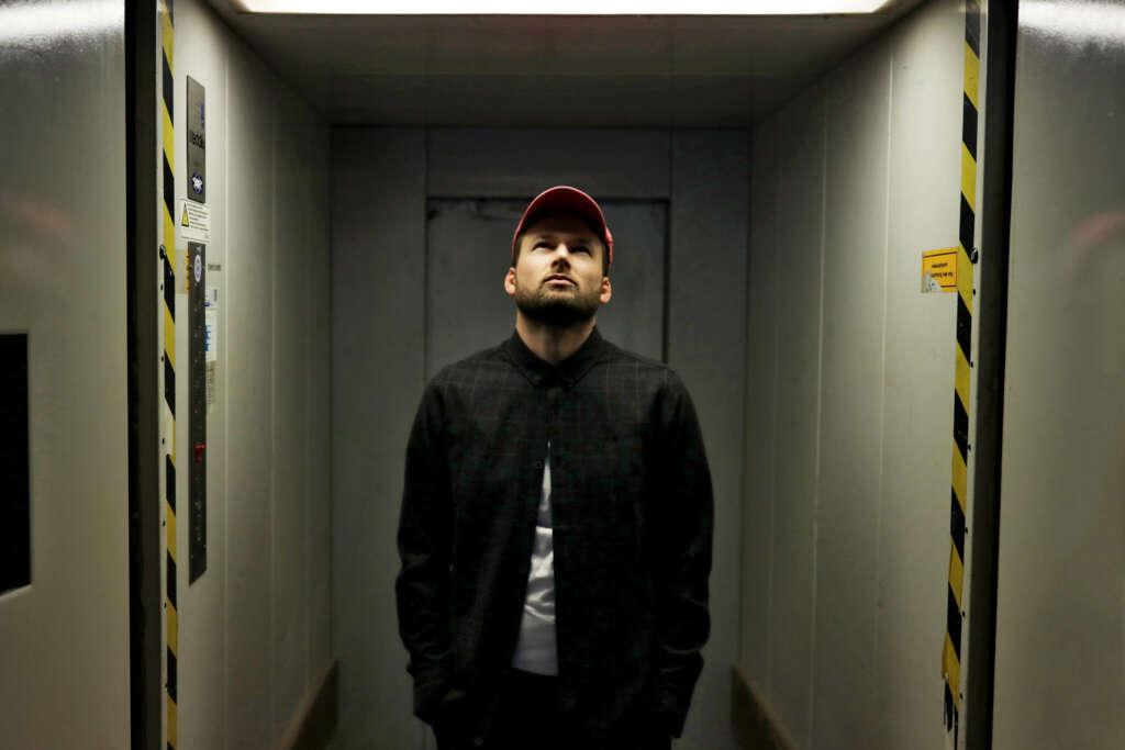 """Monolink veröffentlicht sein neues Album """"Under darkening Skies"""""""
