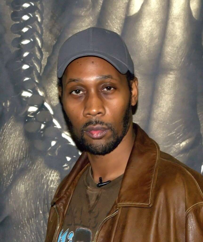 """RZA neue Single """"Saturday Afternoon Kung Fu Theater"""""""